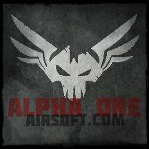 Alpha Airsoft Team Building